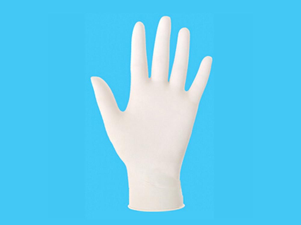 一次性使用橡膠檢查手套