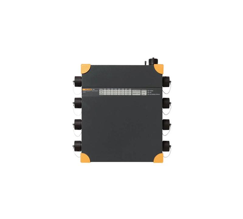Fluke 1760TR 基本型三相電能質量記錄儀