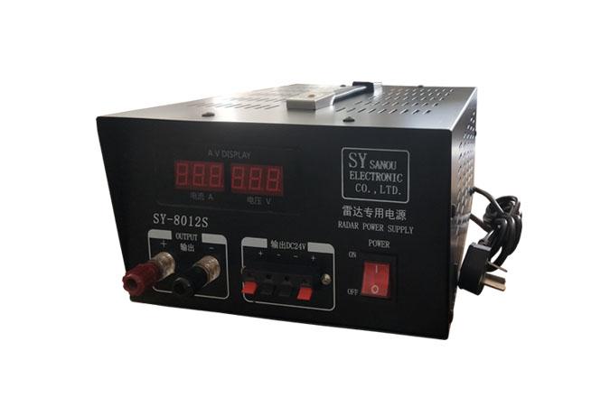 SY-8012雷達專用電源