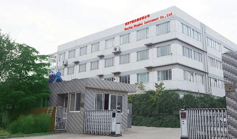 南京宁凯仪器有限公司工厂外部图片
