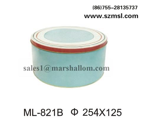ML-821B Round tank