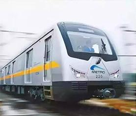 成都地鐵2、4、7、10號線項目