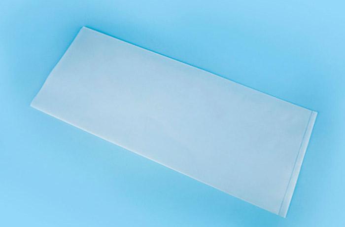 Outer bag for sterilization