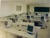 沈阳工业大学传感器实验室