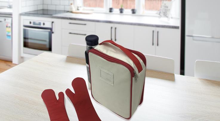 廚房用紡織品類