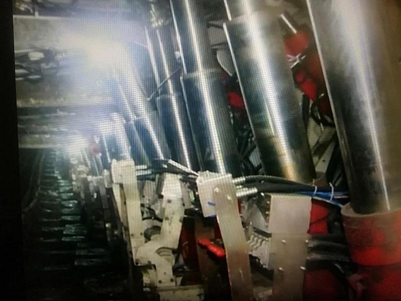 天津華寧助力冀中能源智能化工作面改造——邢臺煤礦51119智能化工作面電液控項目成為樣板工程