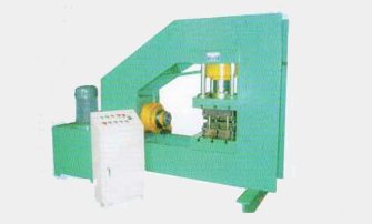 PYZ液壓鍛釬機