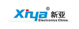 新亞電子有限公司