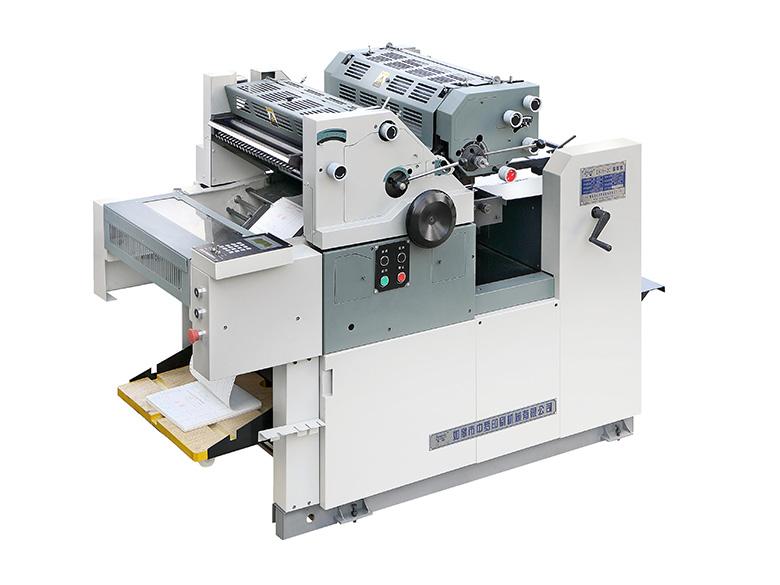 L470-2C(A)胶印机