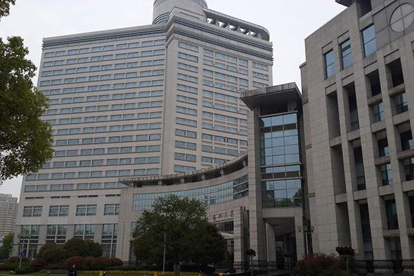 上海-市委黨校