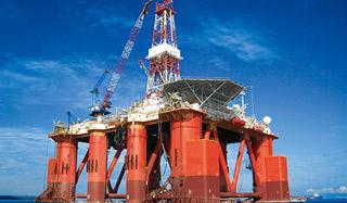 2011-2015年中國海洋石油工程裝備行業深度評估及投資前景預測報告