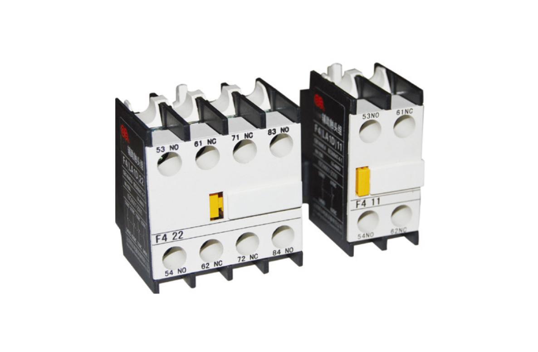 BMJ2 系列交流接触器附件