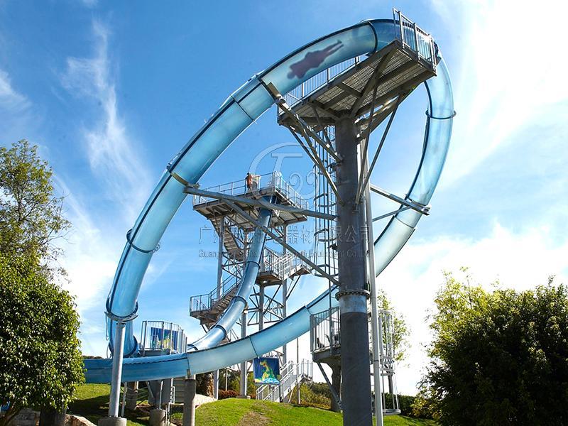大回環滑梯TXH-02-2