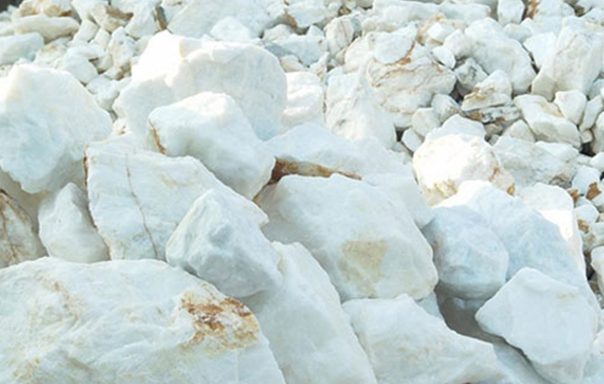 重晶石礦山轉讓