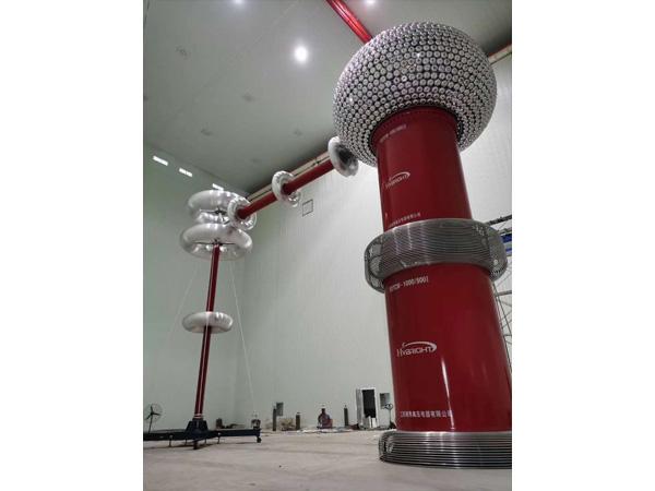 工频无局部放电试验变压器