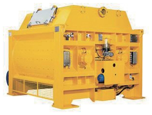 HZS商品混凝土搅拌站进口配套部件
