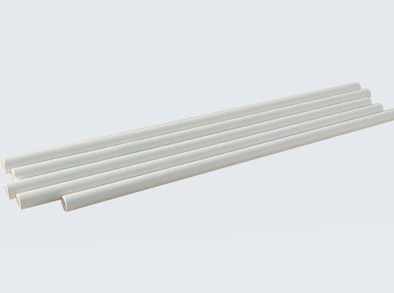 紙質吸管白色