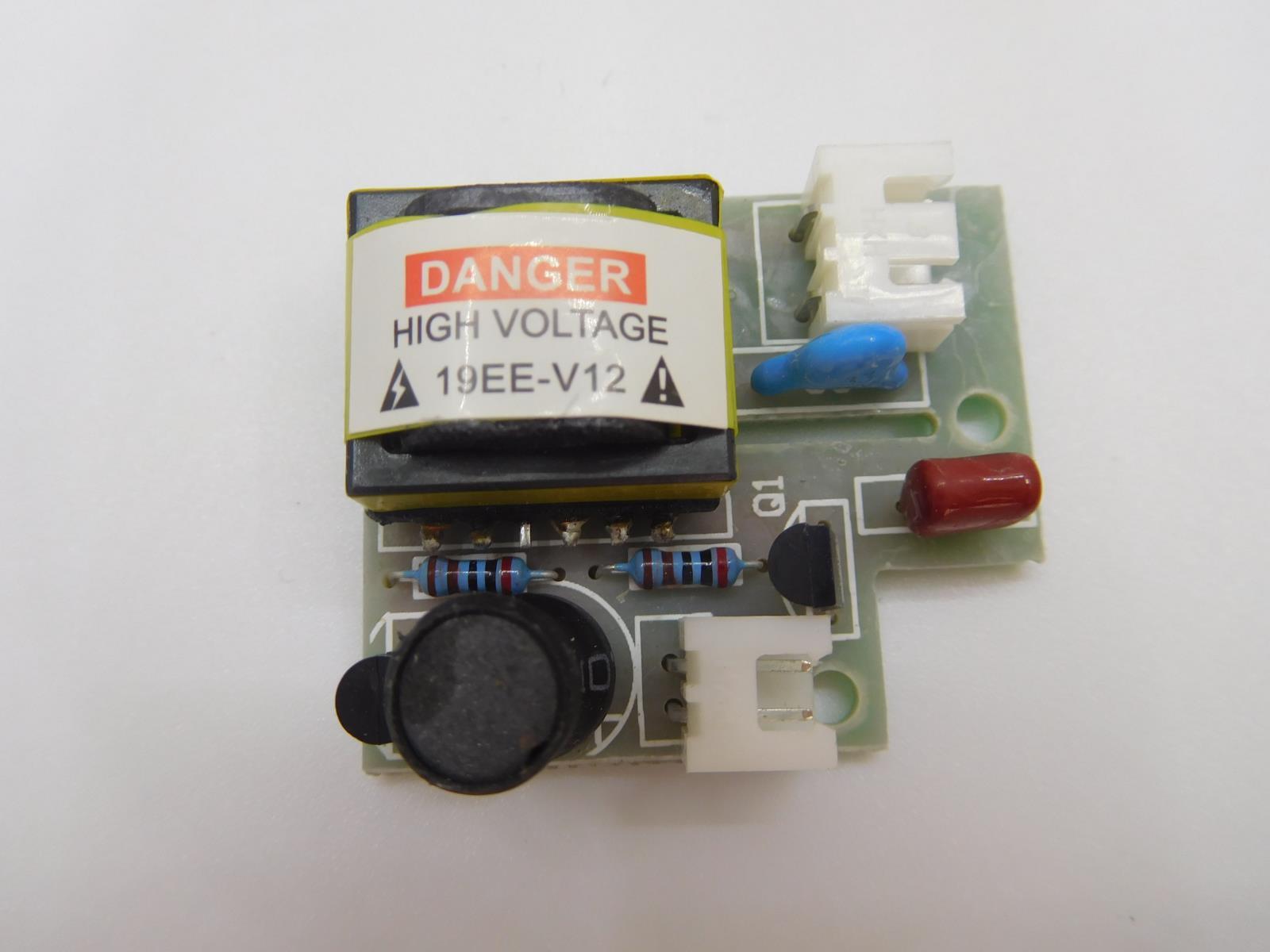 DC-AC驅動板CCFL整流器配套冷陰紫外線燈電路板