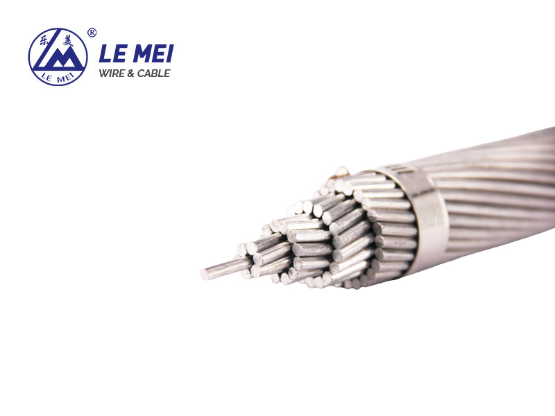 鋁絞線 AAC 636MCM 61-2.59