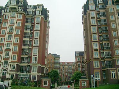 南京金馬酈城