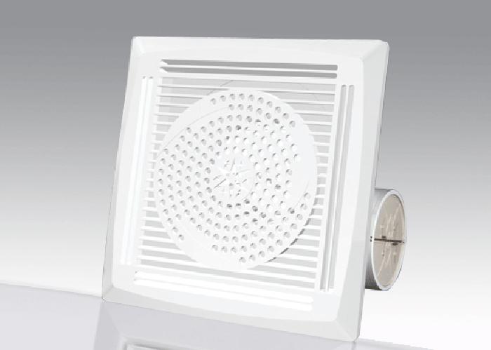 天花板管道換氣扇(新款)