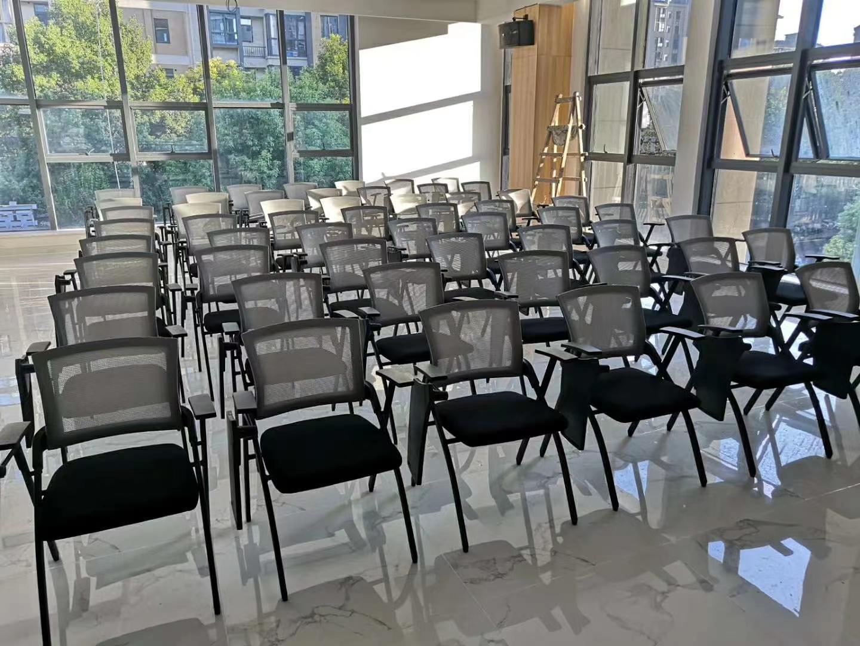 培训椅--适合教育机构和相关培训场地