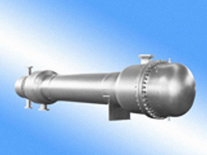 RCBOS型式換熱器