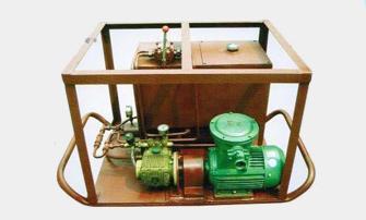 TYB推車型液壓泵站