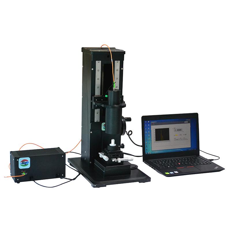 透鏡中心厚度光學檢測儀