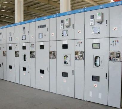 XGN2(A)-12箱型固定式金屬封閉開關設備