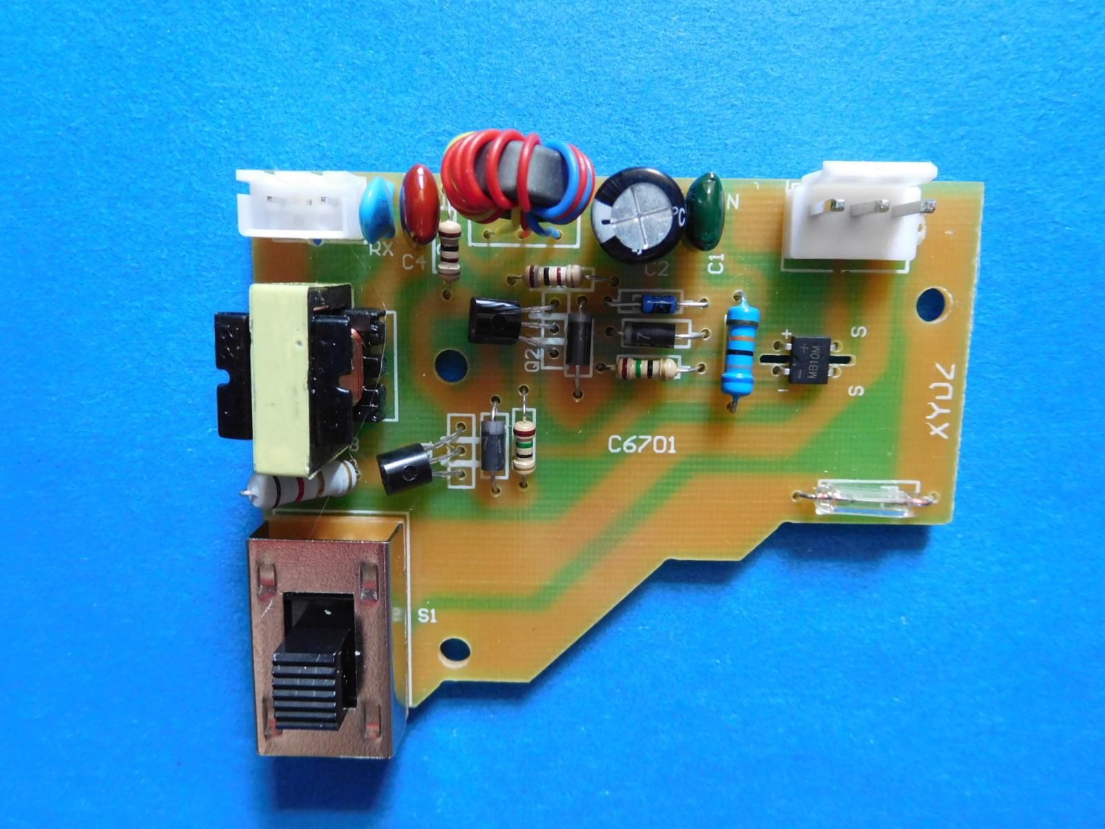 驅動板整流器一拖一配套蒸臉器冷陰紫外線燈