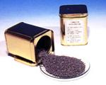 助熔劑:鎢粒,錫粒