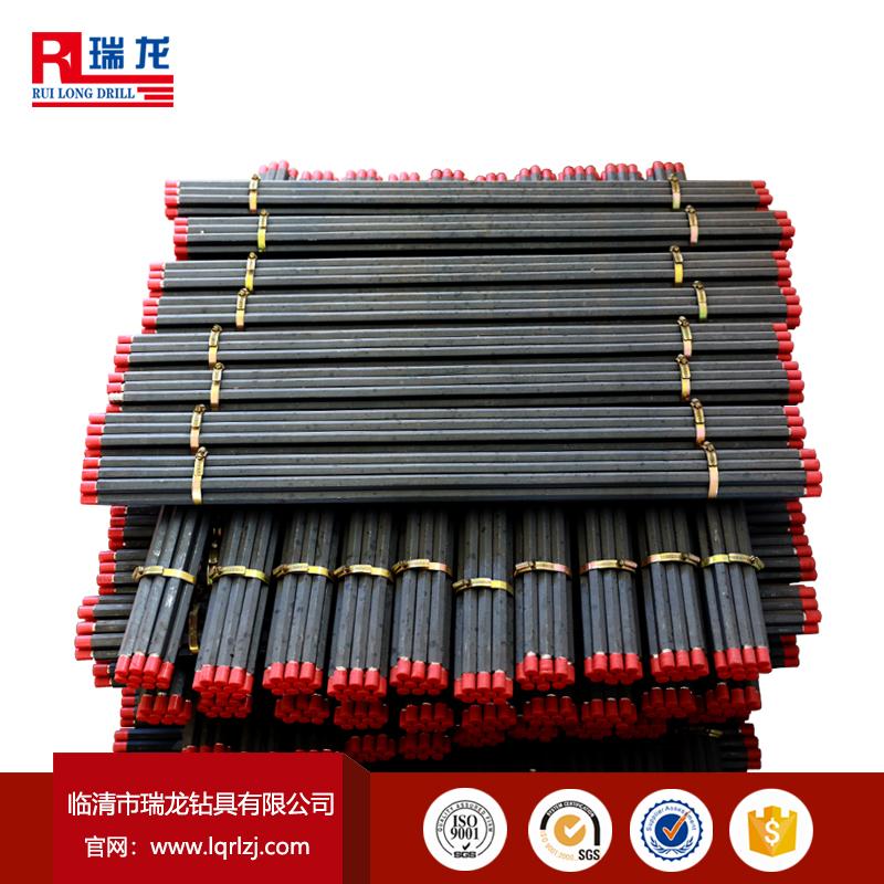 B19-T16*6*1000锚索钻杆 煤钻杆 瑞龙钻具