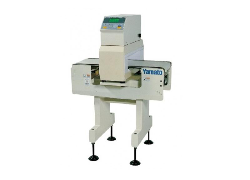 自动秤-MA系列金属检测机