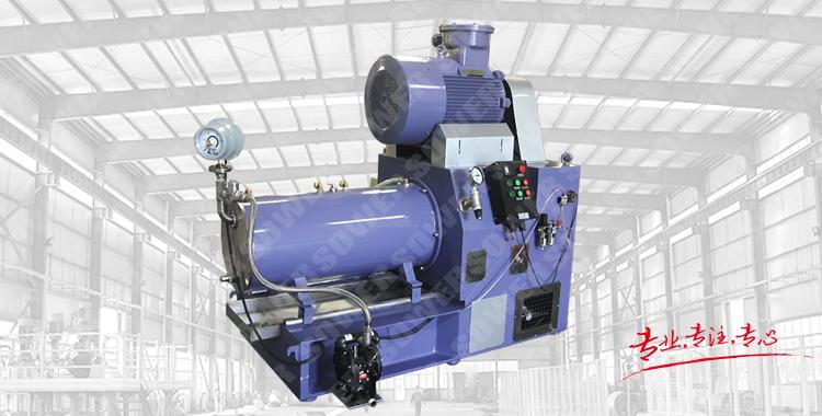 SWKS Super power horizontal sand mill