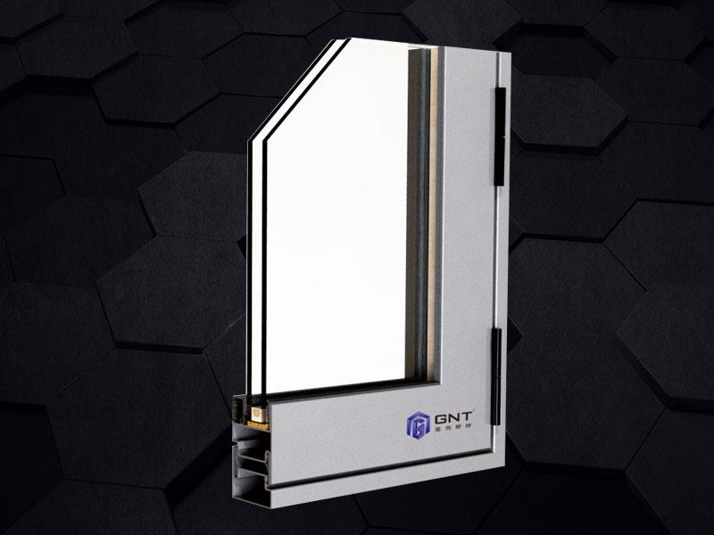 TBC-50/60非隔热防火窗