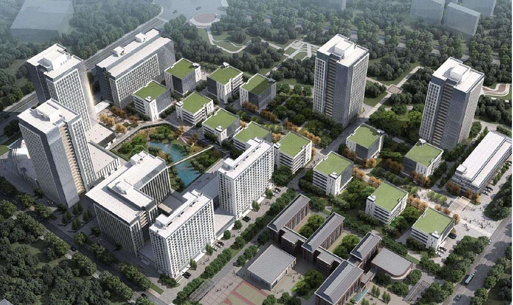 智能制造產業城