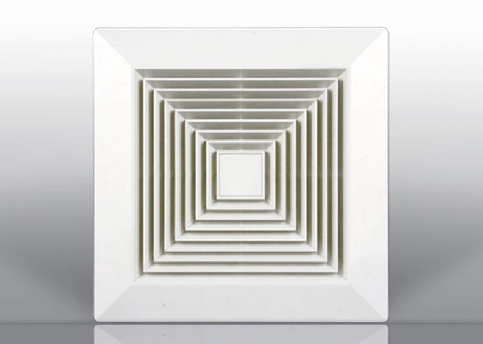 天花板式換氣扇
