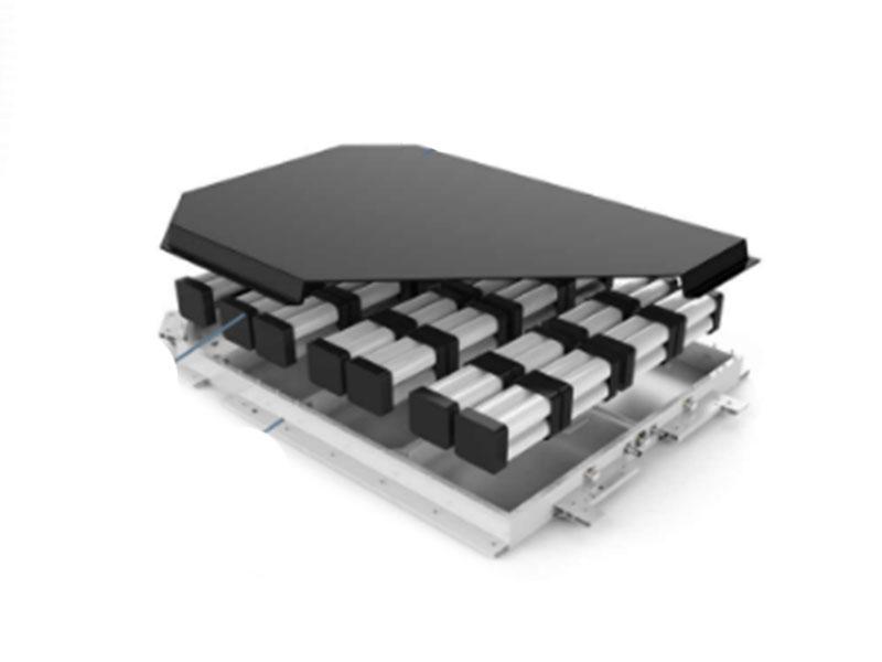 電池托板生產工藝