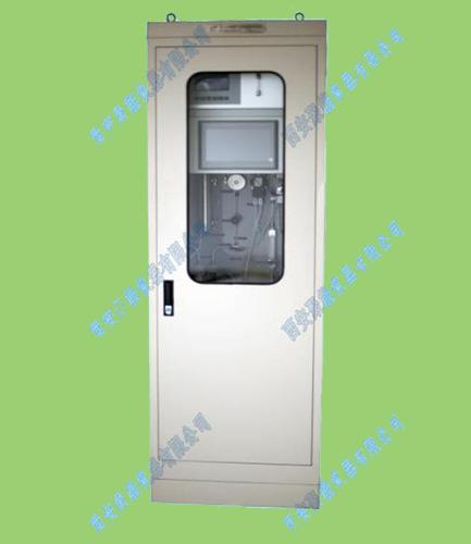TR-9200型煤气在线分析系统
