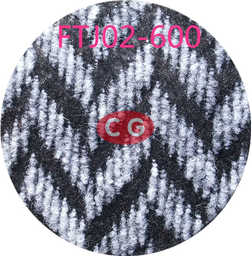 FTJ02-600