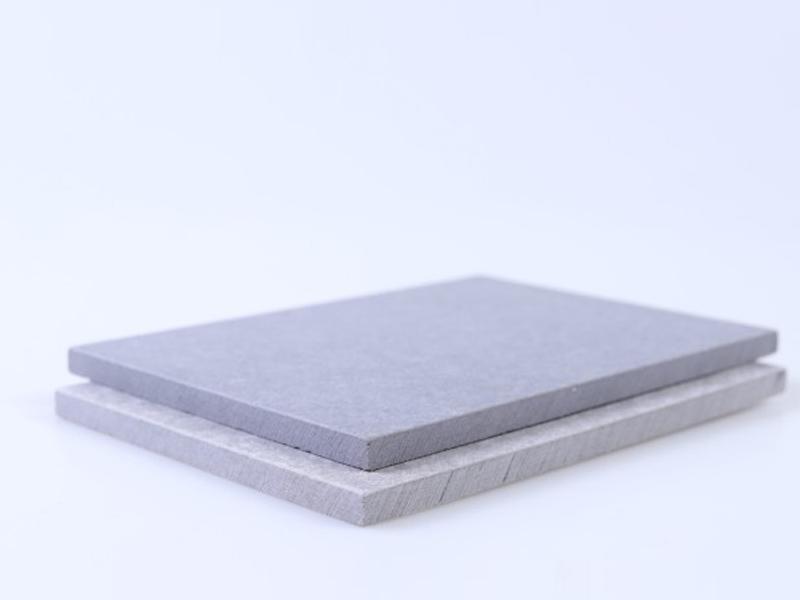 無石棉纖維水泥平板
