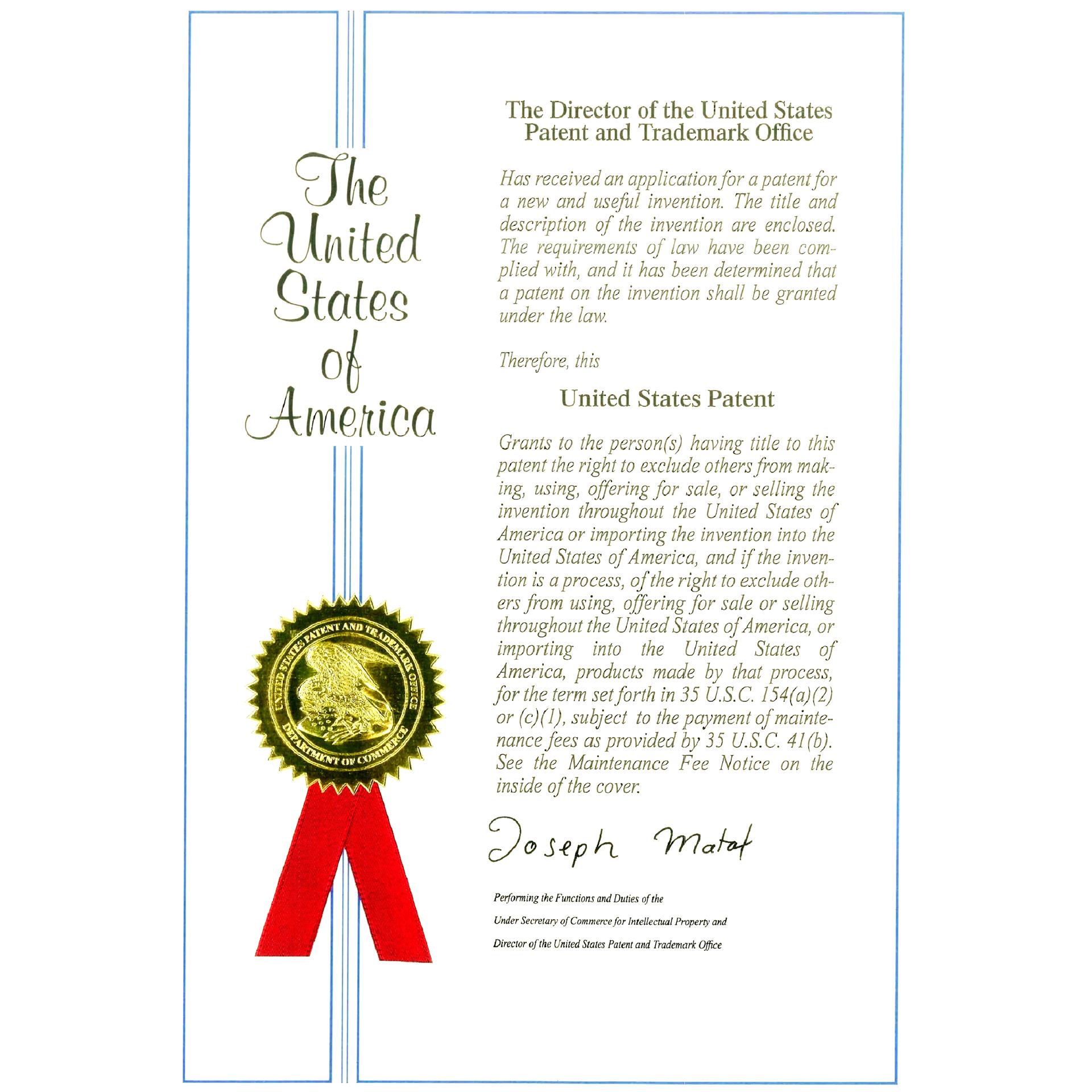 美国专利(3)