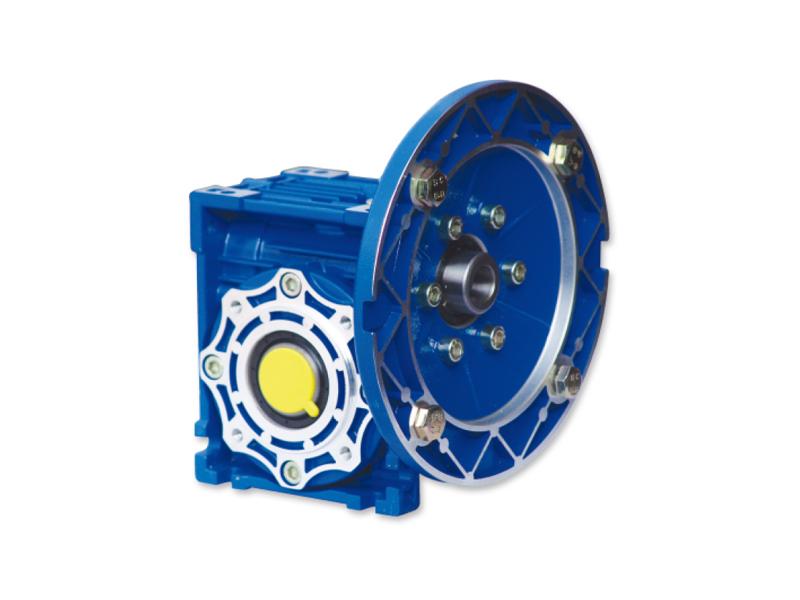 NMRV蝸輪減速器