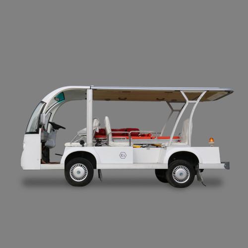 救援車(防爆型)