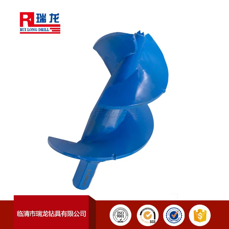 Φ210(73)-WB41螺旋钻头 硬质合金钻头 瑞龙钻具