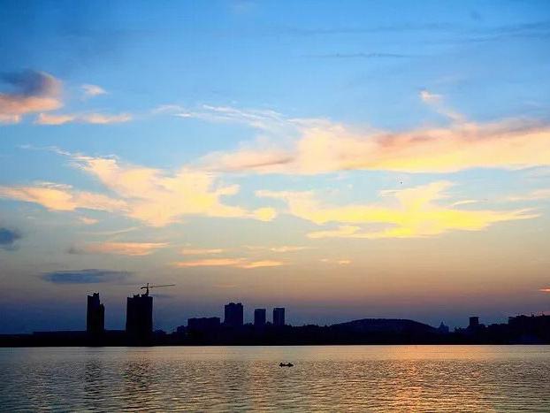 武汉市江夏区水务总公司