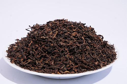 云宏生态熟散茶