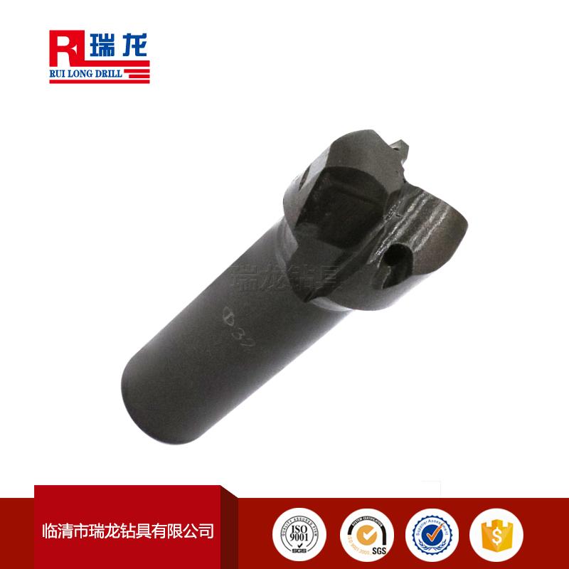 Φ32-NT16-6孕镶定向钻头 通水煤钻头——瑞龙钻具