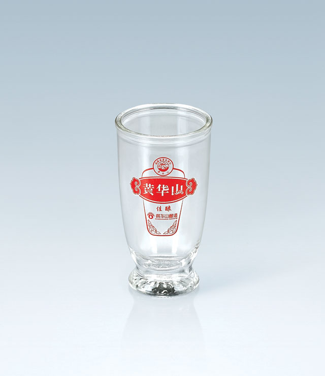 155ML二色酒杯